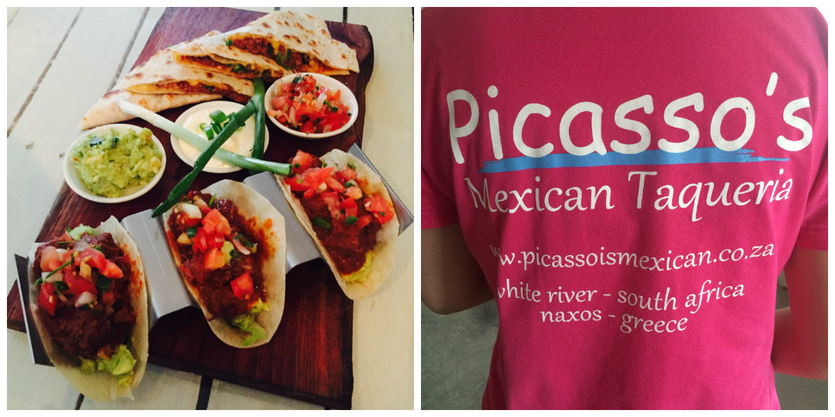 Picasso's Mexican