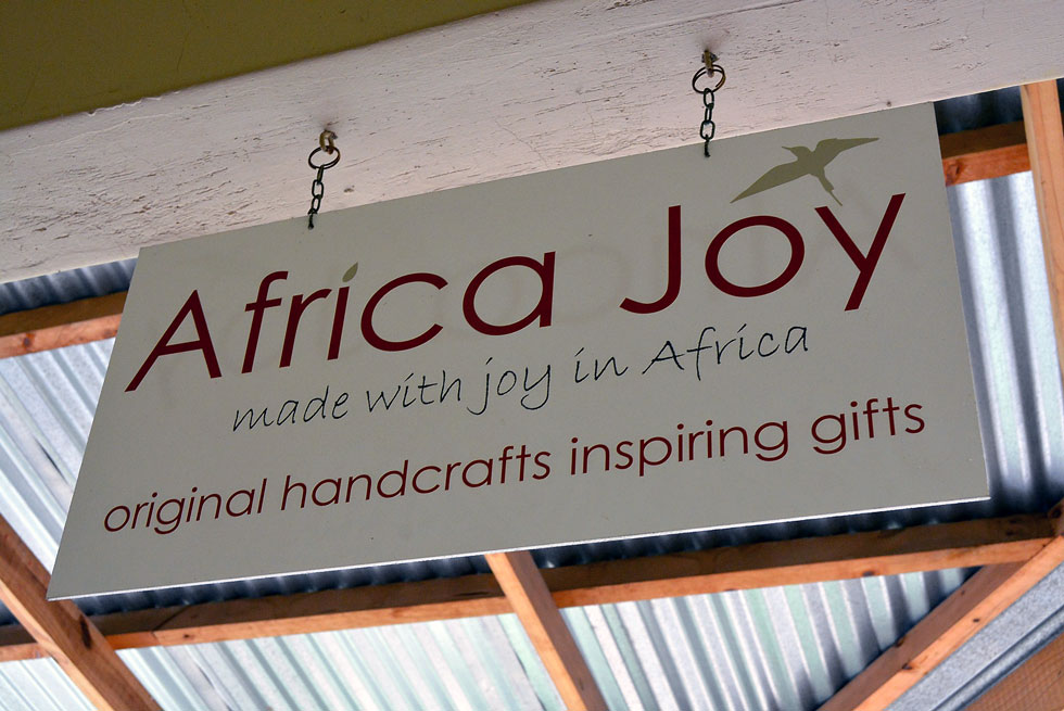 africa joy white river