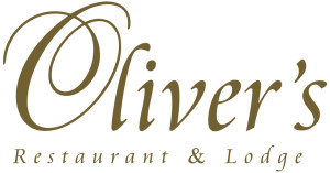 olivers logo white river