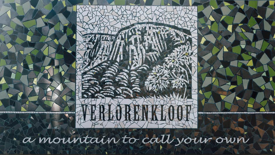 Verlorenkloof We Are White River