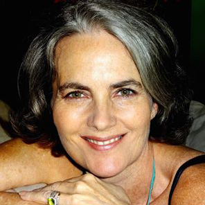 Pamela Power Lowveld Book Festival