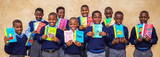 Books in Homes Open Day @ Books in homes | Kempton Park | Gauteng | South Africa