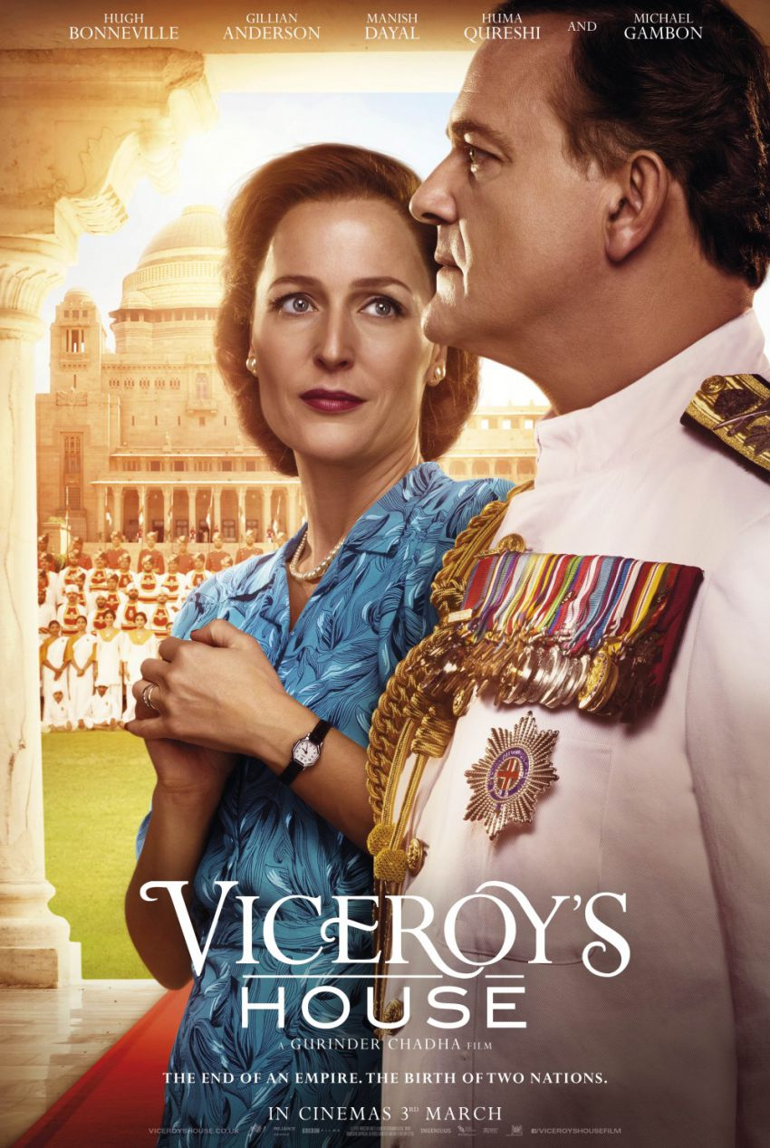 Viceroys House @ Casterbridge Cinema @ Casterbridge Cinema  | White River | Mpumalanga | South Africa