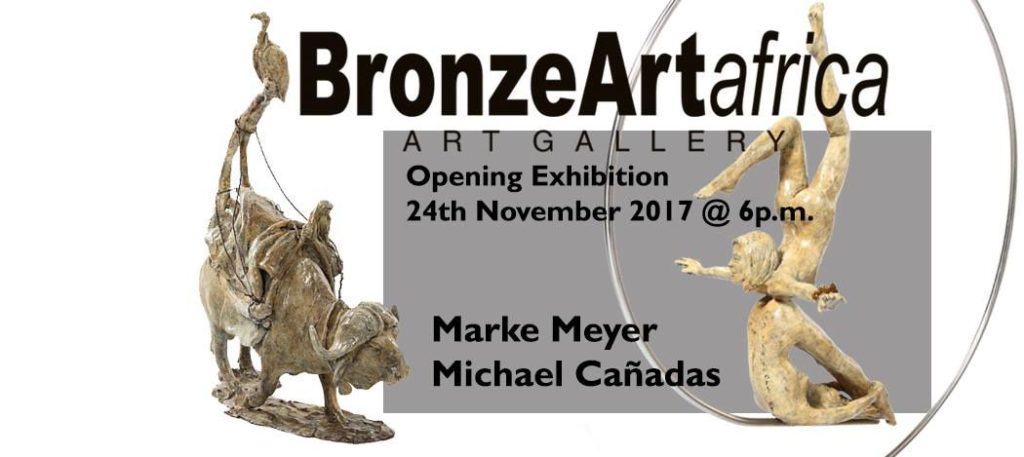 Bronze Art Africa Art Gallery Opening Exhibition @ Bronze Art Foundry and Art Gallery | White River | Mpumalanga | South Africa