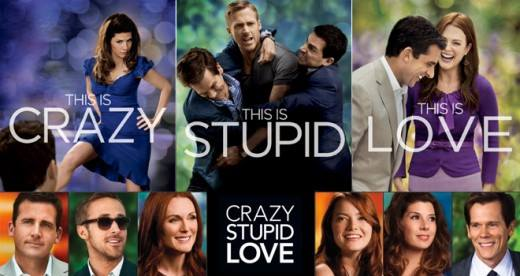 Crazy Stupid Love Girls Night Out and Christmas Market @ Casterbridge Cinema | White River | Mpumalanga | South Africa