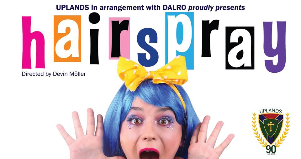 Hairspray the musical at Uplands @ Uplands | White River | Mpumalanga | South Africa