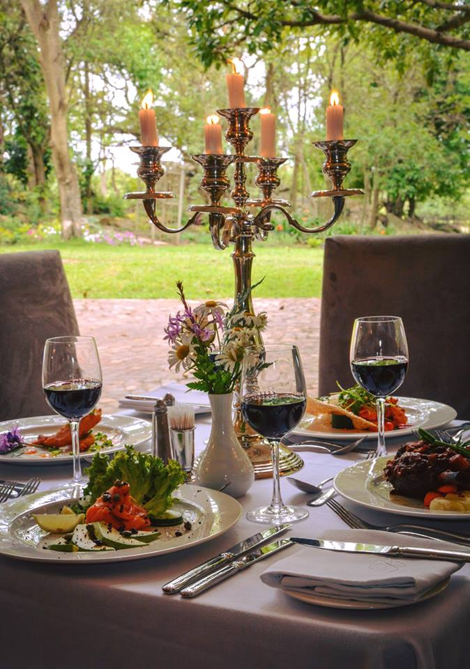 Easter Sunday Country Lunch at Belgrace Boutique Hotel @ Belgrace Boutique Hotel