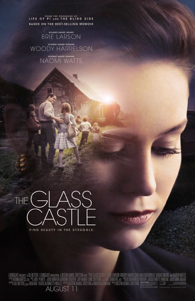 The Glass Castle at Casterbridge Cinema @ Casterbridge Cinema