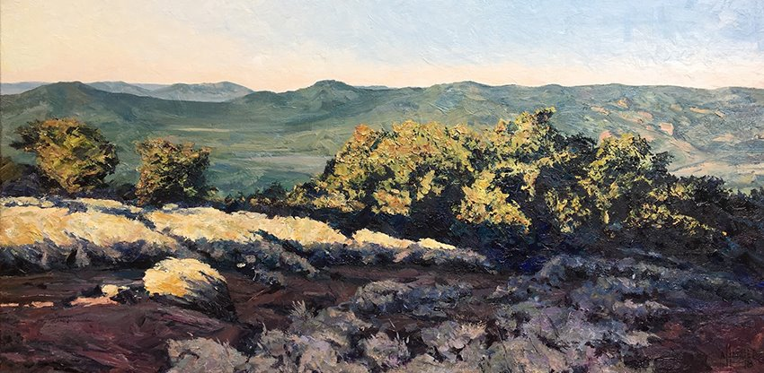 Exhibition at White River Gallery opening: A study of light - Impressions of the Lowveld @ The White River Gallery | White River | Mpumalanga | South Africa