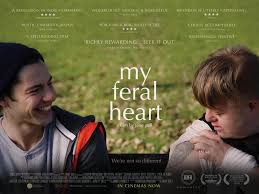 My Feral Heart at Casterbridge Cinema @ Casterbridge Cinema | White River | Mpumalanga | South Africa