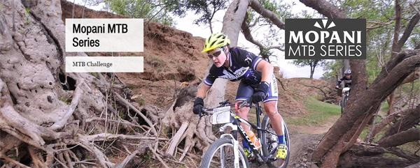 Mopani Mountain Bike Series at Kavinga Guest House @ Kavinga Guest House