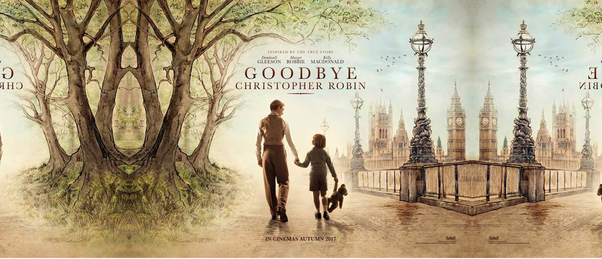 Goodbye Christopher Robin @ Casterbridge Cinema