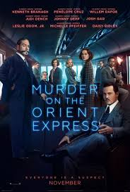 Murder on the Orient Express at Casterbridge Cinema @ Casterbridge Cinema
