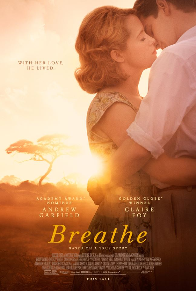 Breathe at Casterbridge Cinema @ Casterbridge Cinema
