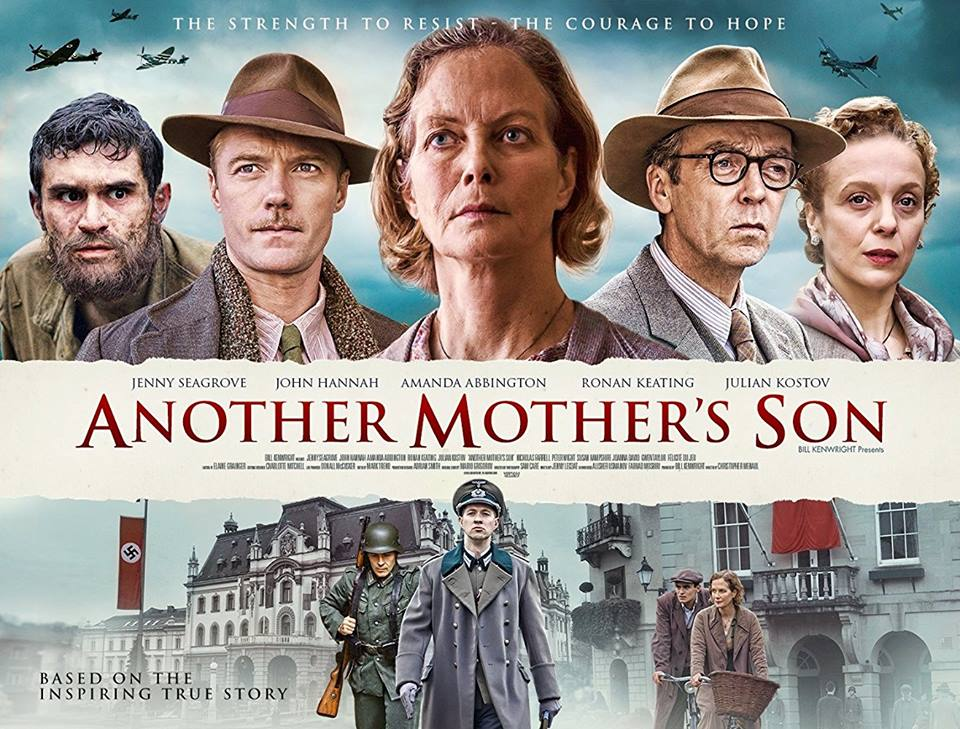 Another Mother's Son at Casterbridge Cinema @ Casterbridge Cinema