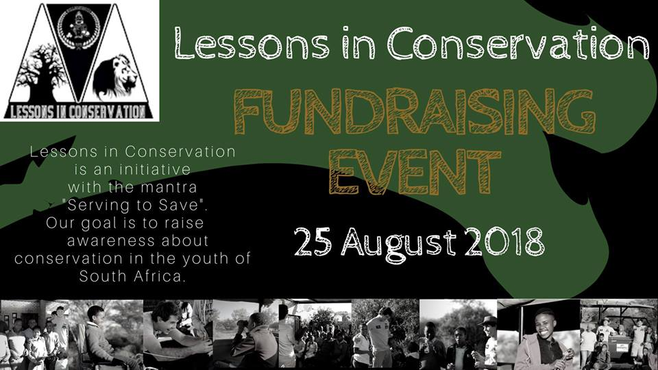 Lessons in Conservation Fundraising Event @ Uplands