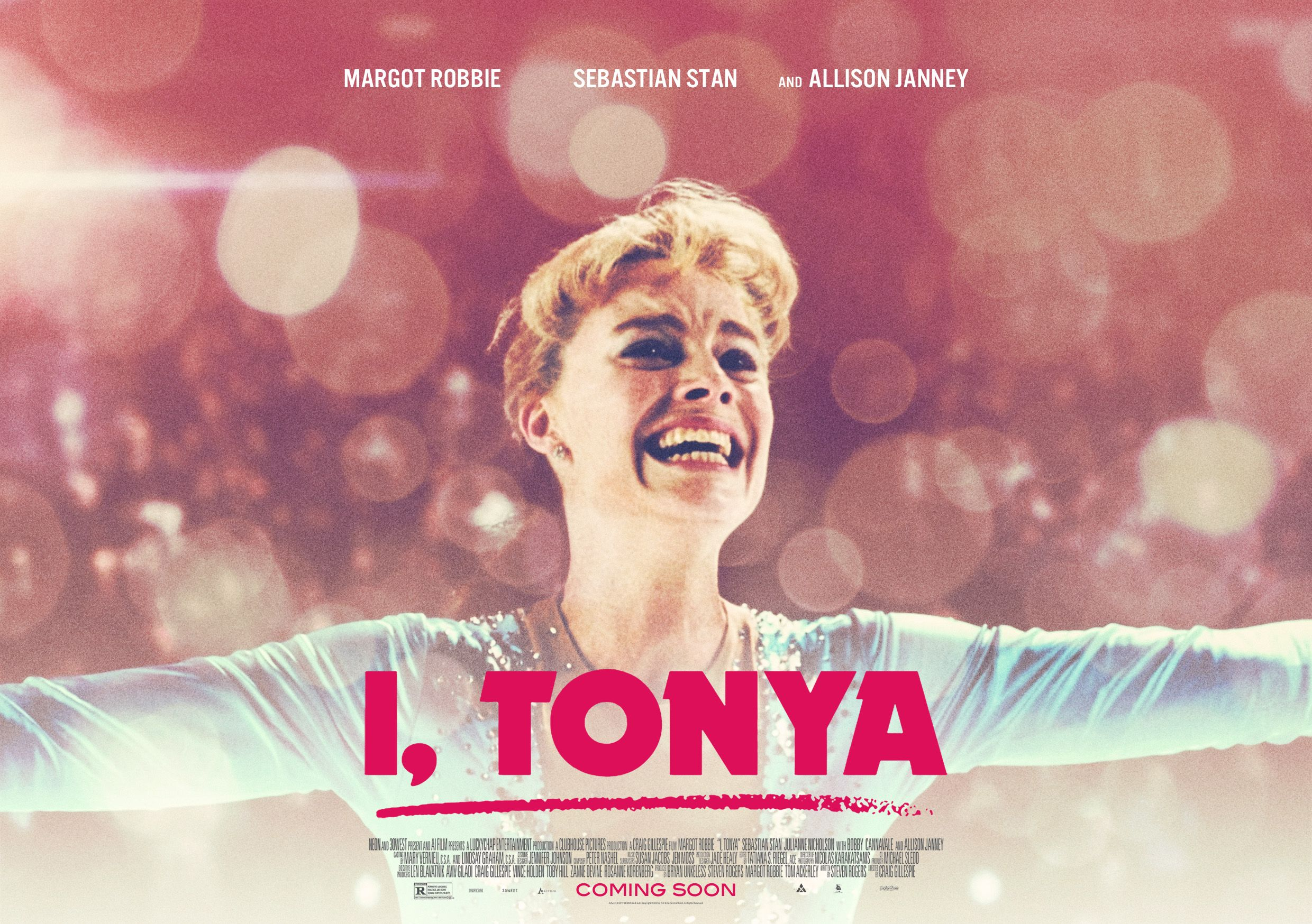 I, Tonya at Casterbridge Cinema @ Casterbridge Cinema